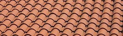 Ludowici Roof Tile Green by Roofing