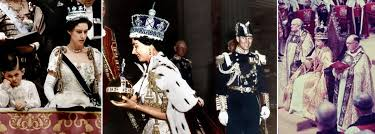King Edwards Chair by Queen U0027s Coronation 60 Years Ago Today U2013 Sj Post