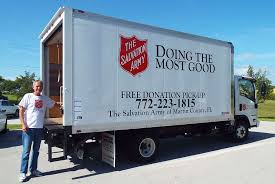 100 Salvation Army Truck The Stuart And Martin County Donations Of Clothing