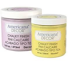 Americana Decor Creme Wax 8 Oz Clear by Annie Sloan Chalk Paint Vs Americana Decor Chalky Paint