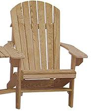 Cypress Adirondack Chair With Contoured Seat And Back Assembled Stainless Steel Hardware Handmade In The
