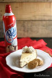 Pumpkin Pie With Gingersnap Crust Gluten Free by Eggnog Cheesecake With Gingersnap Crust Rose Bakes