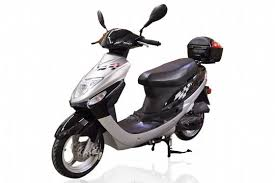 Wholesale Gas Scooter 50cc Engine Excalibur