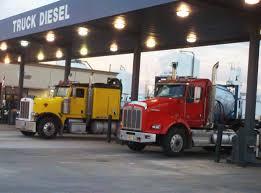 100 Truck Stop Inc Truckstop ILoca Services