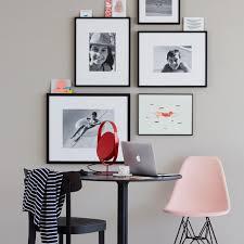 ideen für die fotowand zu hause living at home