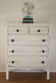 Chalk Painted Dressers Diy Start Changing the Color Painted