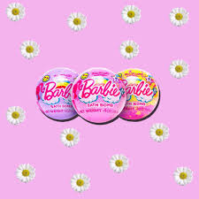 Fragrant Jewels Barbie Bath Bombs Reveal Rings Up To 10000