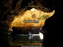 Cave Tubing Gua Pindul An Adventure Of Going Along Underground River That Has Many Stories