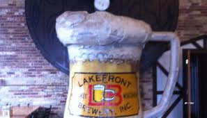 Lakefront Brewery Pumpkin Lager Calories by Lakefront Brewery Tour U0026 Tasting Part One U2013 The Tour U2013 365 Brew