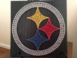 Steelers Pumpkin Carving Patterns Free by String Art Pittsburgh Steelers Board