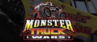 100 Monster Trucks Fresno Ca Truck Wars Duncan OK S Monthly