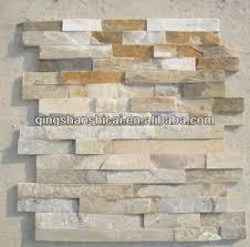 natual beige slate self adhesive wall tiles buy self adhesive