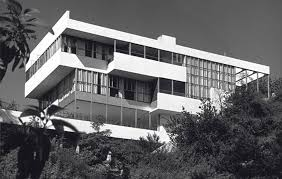 100 Richard Neutra House S Therapeutic Architecture Failed Architecture
