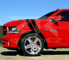 Dodge Ram Dual Fender Stripe, Hash Mark, RT 1500 Stripe Decal ... 092017 Dodge Ram 1500 Truck Ram Rocker Strobe Decals Graphic 3m Product Kit Of 2013 Power Wagon Hemi Decal Sticker For 2x Dodge Dakota Rebel Trx Vinyl Stickers Ebay 092018 Power Racing Stripe Pro Online Shop Carstyling 3d Metal Decal Sticker Badge Texas Dare Truck Receives A Makeover Wfpd Now Kryptek 4x4 Off Road Rear Quarter Panel Cmyk Grafix Store Logos Bds Suspension Car Styling 3x Hood Fender Decals Hemi 2500 Mopar Tire Lettering Tire Stickers Pickup Bed Graphics Pleasant Roll Tags Near Me A4 Paper With