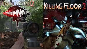 Killing Floor Fleshpound Hitbox by Killing Floor 2 Rising Storm 2 Vietnam Updates Youtube