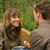 Nikki DeLoach and Andrew W. Walker Had a Blast Filming 'Sweet Autumn' in Winnipeg