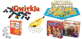 Top 10 Kids Board Games
