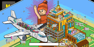 Growing Up Habbo My So Called Life In The First Social Network For Teens