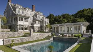 100 Patterson Architects A Look At The Shingle Style Of American Architecture Fine Homebuilding