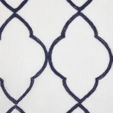 Jcpenney Sheer Grommet Curtains by Jcpenney Home Bayview Embroidery Sheer Grommet Top Curtain Panel