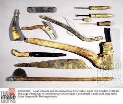 egyptian art and artifacts