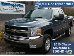 2010 Chevrolet Silverado 2500HD LT Extended Cab 4x4 In Blue ... Chevrolet Silverado 1500 Extended Cab Specs 2008 2009 2010 Benrey Chevy Pickup Chevrolet Crew Specs Photos 2500 Review Video Walkaround Used Reviews And Rating Motor Trend Preowned Lt In Lincoln Murderedoutkings Hd 2500hd 4wd 66l Duramax Diesel 4 Door Lethbridge Ab L For Sale Pensacola Fl 32505 Pricing Announced 2011 Gmc Sierra Car Jimbo Reviews Of Trucks Previously Sold Chevy Silverado Z71 4x4