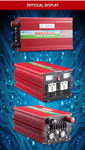 High Quality 3000w Modified Sine Wave Power Inverter Dc 24v To Ac ... Tundra Invter 120vac 12vdc 1500w 2 Outlets 45mr76m1500 New Super For Truck And Bus Market Projecta Buy Generic Convter Car Premium Dc12v To Ac220v 3000w 500w Watt Truck Boat Power Dc 48v Ac 220v 50hz Best Powerdrive Pd1500 With Bluetooth Tech Cheap Find Deals On Line At Alibacom 12v 110v 1200w Charger Vehemo 800w Solar Sine Wave Adapter Tripp Lite Pv1800hf 1800w 300w Pure S300 Pana Pacific