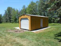 12x24 Portable Shed Plans by Garage Steel Garage Kits Carport Covers Portable Garage Costco