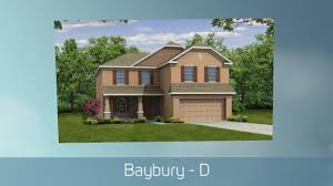 Maronda Homes Baybury Floor Plan by Glen Creek In Bradenton Fl New Homes U0026 Floor Plans By Maronda Homes