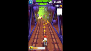 Subway Surfers Halloween Update by Subway Surfers Halloween Game