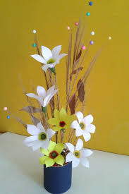 Art And Craft Ideas For Home Decoration With Paper Easy Arts Crafts