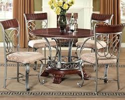 Bq Furniture 3 Piece Dining Set By Signature Design Bistro Garden Room Sets At Table
