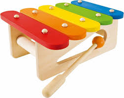 selecta spielzeug musikinstrument xylophon musico aus holz made in germany kaufen otto
