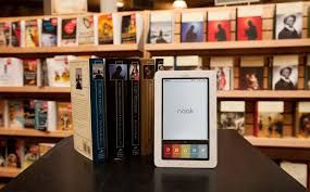 barnes and noble nook and books  Melville House Books