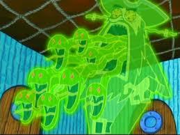 Spongebob Halloween Dvd Episodes by Spongebob Squarepants Ghouls Fools Dvd Talk Review Of The Dvd