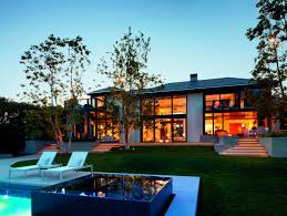100 California Contemporary Architecture Luxury Windows And Doors Surround This Contemporary Home