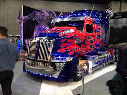 100 Prime Trucking Phone Number Photo Gallery Western Star Optimus At MidAmerica