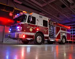 100 Emergency Truck Fire Recent Deliveries Blog Marion Body Works Pumpers