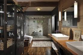 moderne badezimmer im vintage style badezimmer ideen für