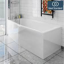 ideal standard small bathroom tips victoriaplum