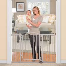 Summer Infant Decorative Extra Tall Gate by Summer Infant Metal Baby Gate 30