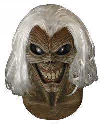 Halloween Resurrection Mask by All Masks Nightmare Factory Costumes And Props 2 Of 24 Pages