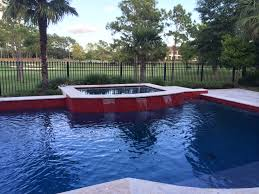 Waterline Pool Tile Designs by Eco Pool Finish Aquabright Vs Traditional Pool Finishes Part 2