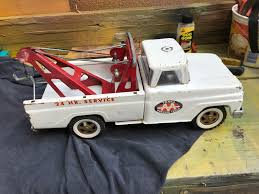 Pin By Ed Geisler On Toy Trucks | Pinterest | Toy Trucks And Tin Toys Toy Truck Collection Great Matchbox Convoy Trucks 7 More Trucks Monster Truck Treats Chocolate Donut Monster Tires With Mini 1940s Structo Toy My Antique Collection Pinterest Vintage Johnson And Red Pull Johnson On Youtube In Mud Best Resource Handmade Wooden Mercedes Lorry Odinsyfactory Dump 2999 Via Etsy Photography Wyandotte Dump Yellow Colctible Driving For Children With Dlan Kids Toys Channel Cars And Disney Diecast Semi Hauler Jeep Pin By Ed Geisler On Trucks Tonka Toys Hefty