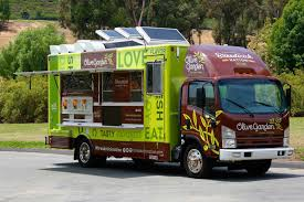 100 Socal Truck Olive Garden Food Truck Heads To SoCal With Free Breadstick