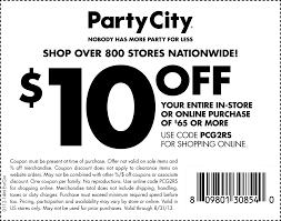 Party city coupon 2018 june Buffalo wagon albany ny coupon