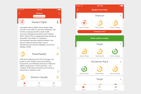 This App Makes It Easier To Put Your Money Where Your Beliefs Are