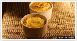comment cuisiner panais recette bio mousse de panais cuisine saine sans gluten
