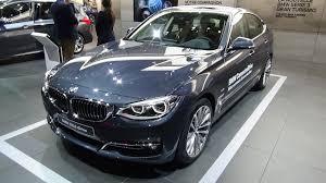 2017 BMW 320d xDrive Exterior and Interior Paris Auto Show