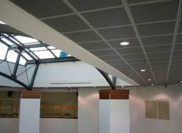 2x4 Suspended Ceiling Tiles Acoustic by How To Paint Drop Down Ceiling Tiles Integralbook Com